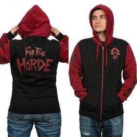 warcraft hoodie