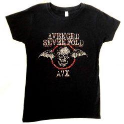 avenged sevebfold